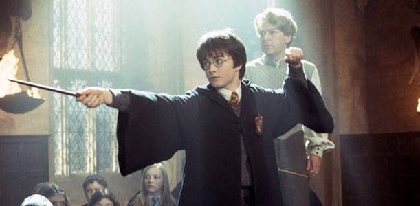 Harry Potter & The Chamber of Secrets en concert