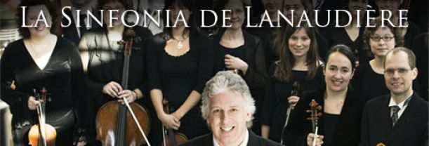 La Sinfonia de Lanaudière