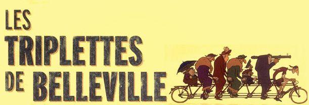 Les 10 ans des Triplettes de Belleville