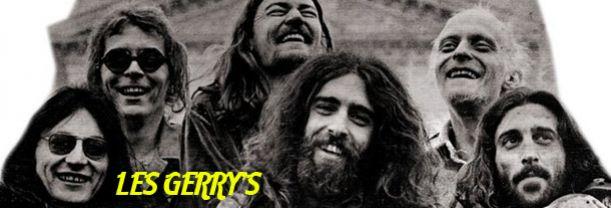 Les Gerry's