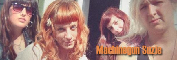 Machinegun Suzie