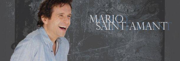 Mario Saint-Amand