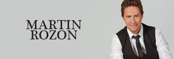 Martin Rozon