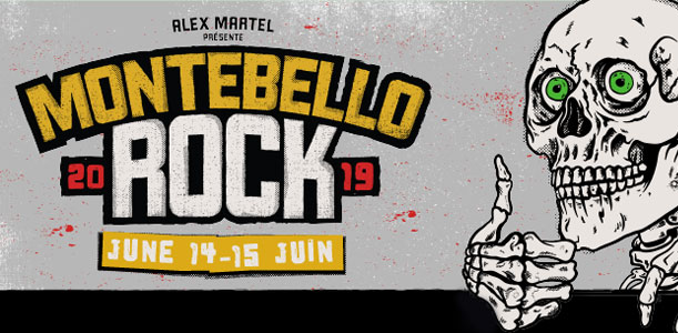 Montebello Rock (aka Rockfest)