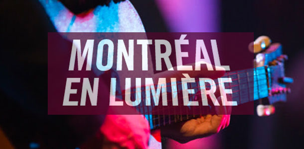 Montréal en lumière (festival)