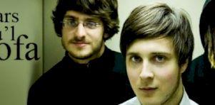 Critique album | 3 gars su'l sofa – Couteau bongo