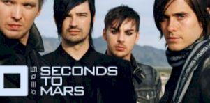 Critique album | 30 Seconds To Mars – Love, Lust, Faith + Dreams