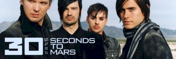 30 Seconds To Mars