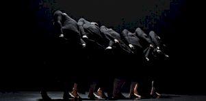 FTA 2018 – Tao Dance Theater de Beijing | Sages et pudiques les Chinois