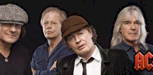 Retour sur AC/DC sur les Plaines d'Abraham à Québec