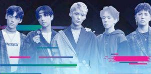 K-Pop Con 2019 |A.C.E. à Montréal pour séduire les adeptes de K-Pop