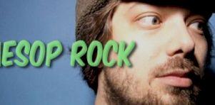 Critique concert: Aesop Rock au Théâtre Corona