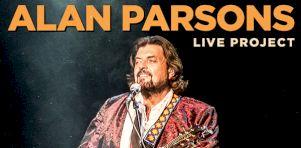 Alan Parsons Live Project à Montréal en février 2019