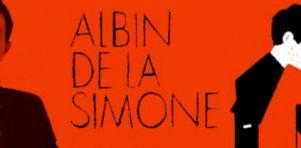 Albin de la Simone s'ajoute à Montréal en lumière