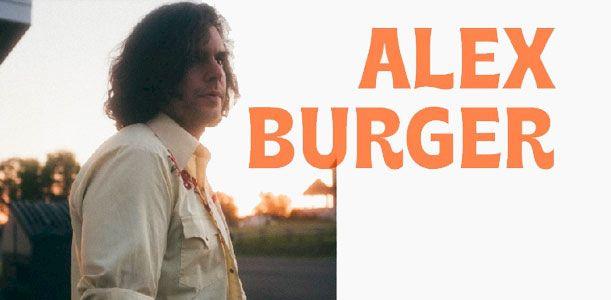 Alex Burger