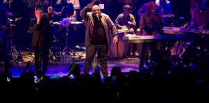 LA SALSA VIVE EN MONTREAL | Le groupe cubain Alexander Abreu y Havana d'Primera au Club Soda