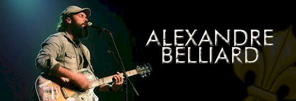Alexandre Belliard