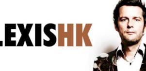 Entrevue vidéo | Alexis HK lance Le dernier présent à Montréal