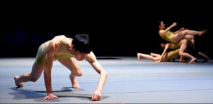 Dansu, ou quand Diane Boucher nous propose une plongée au coeur de l'univers de la danse contemporaine nippone