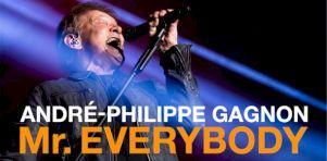 Critique humour: André-Philippe Gagnon à Montréal