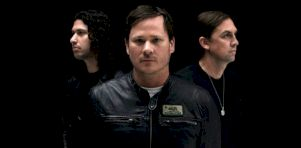 Le show d'Angels & Airwaves reporté!