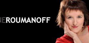 Critique: Anne Roumanoff à Juste Pour Rire