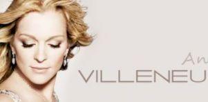 Annie Villeneuve interprètera la chanson thème des Jeux Olympiques de Vancouver 2010