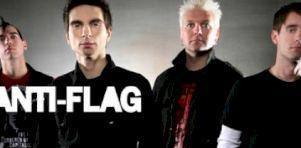 Critique Concert: Anti-Flag à Montréal
