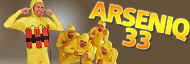 Arseniq33