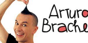 Critique spectacle: Arturo Brachetti de retour à Montréal pour Juste Pour Rire!