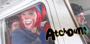 Atchoum présente Prêt, pas prêt |Quand le rock chante aux enfants