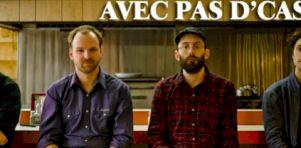 Coup de coeur francophone – Jour 3 | Avec pas d'casque au Théâtre Outremont