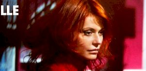 Critique album   Axelle Red – Rouge Ardent