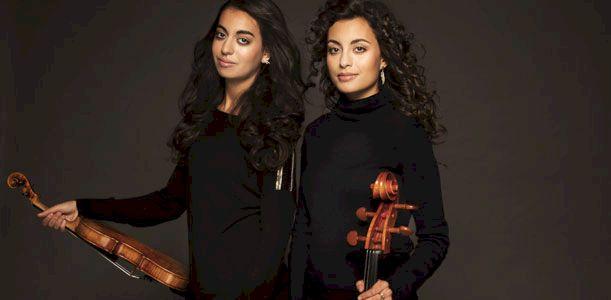 Ayoub Sisters