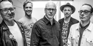 Envol et Macadam 2016   Bad Religion, Me First and the Gimme Gimmes et plus