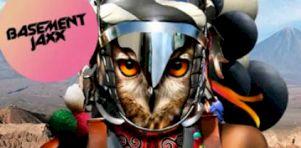 Vidéoclip   Basement Jaxx – Back 2 The Wild