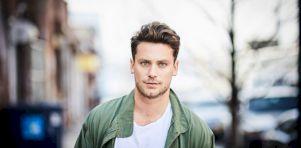 Entrevue avec Bastian Baker | Ce Suisse qui séduit aux côtés de Shania Twain