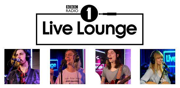 BBC Radio 1 Live Lounge Covers