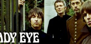Critique CD: Beady Eye – Different Gear, Still Speeding