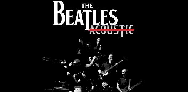 Beatles Acoustic