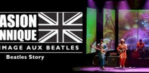 Beatles Story tente sa chance au Centre Bell