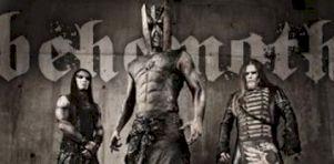 Behemoth et Cannibal Corpse à Montréal en février 2015