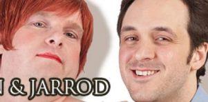 Critique humour : Ben et Jarrod à L'Assomption