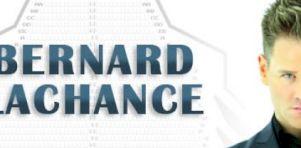 Bernard Lachance vise New York; une émission de téléréalité pourrait suivre son cheminement