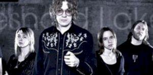 Critique concert: The Besnard Lakes à Montréal