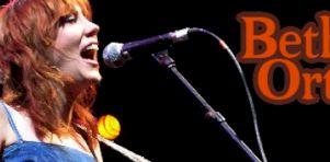 Beth Orton à Montréal: déplacé en novembre?