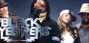 Vidéoclip: Just Can't Get Enough des Black Eyed Peas
