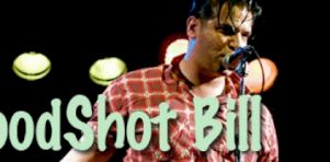 Festival de musique solitaire 2013 | Bloodshot Bill, Paul Cargnello, Wax Mannequin, Montag et plus