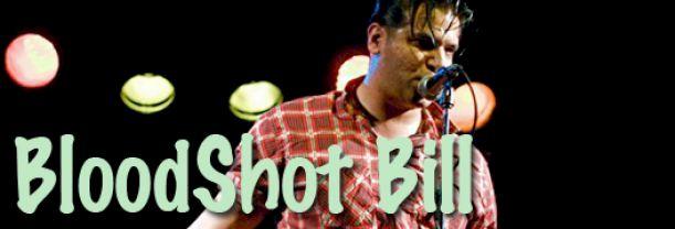 Bloodshot Bill