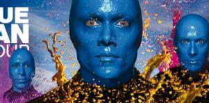 Critique | Blue Man Group à la Salle Wilfrid-Pelletier